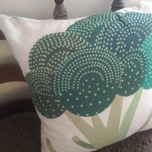 Other - Pillow cover (tree)